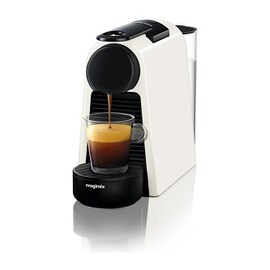 Nespresso Essenza Mini кафемашина бяла + Подарък 30бр каспули
