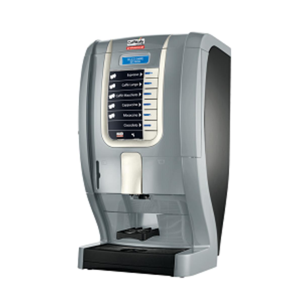 Caffitaly кафемашина Easy - автомат