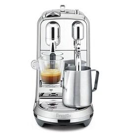 Nespresso кафемашина Creatista Plus