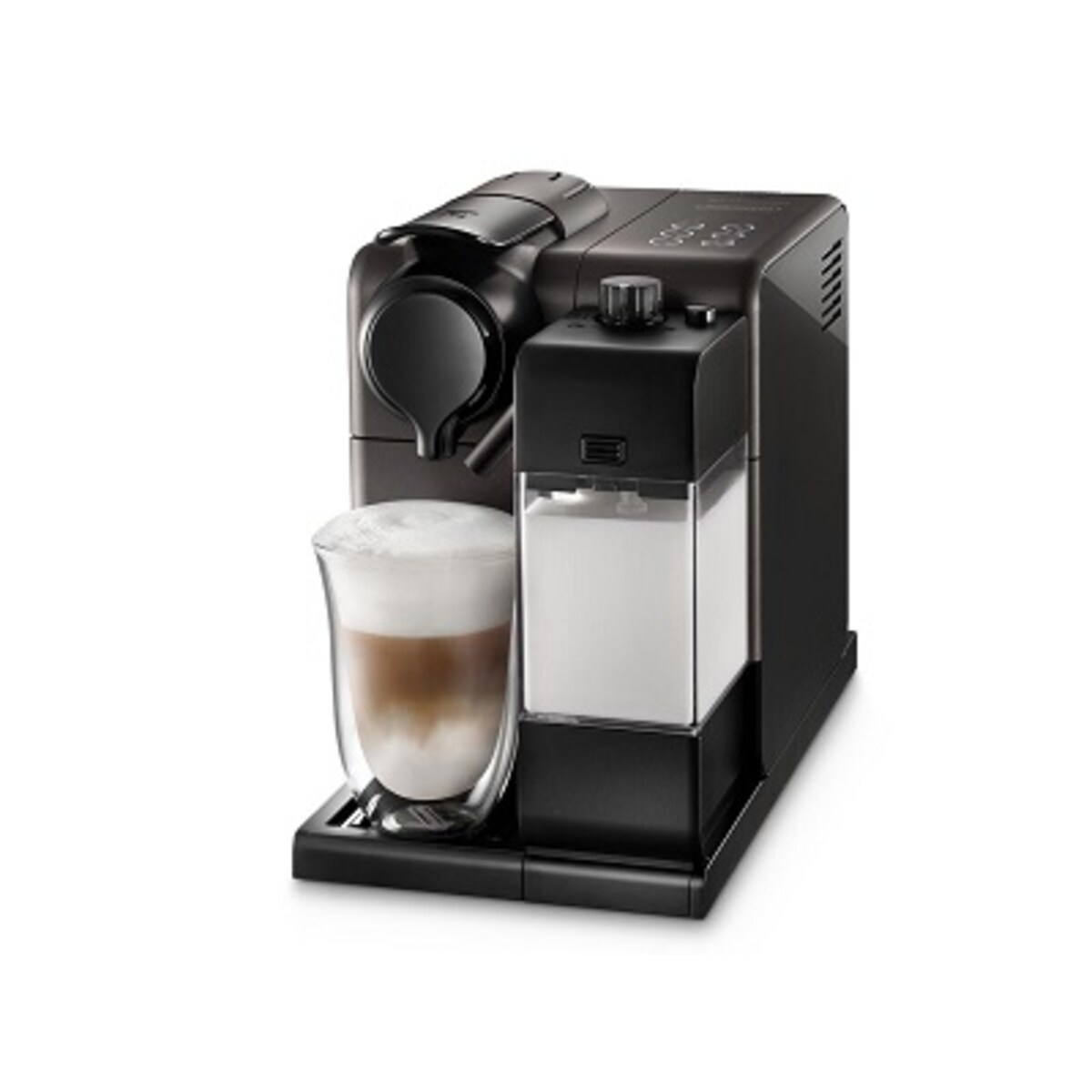 Nespresso Latissima Touch EN 550.BM кафемашина