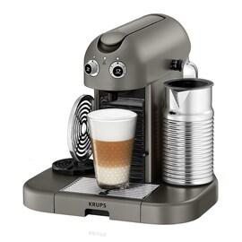 Nespresso Gran Maestria TX 350 Titanium