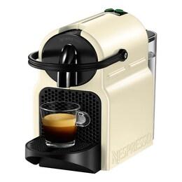Nespresso Inissia Cream кафемашина