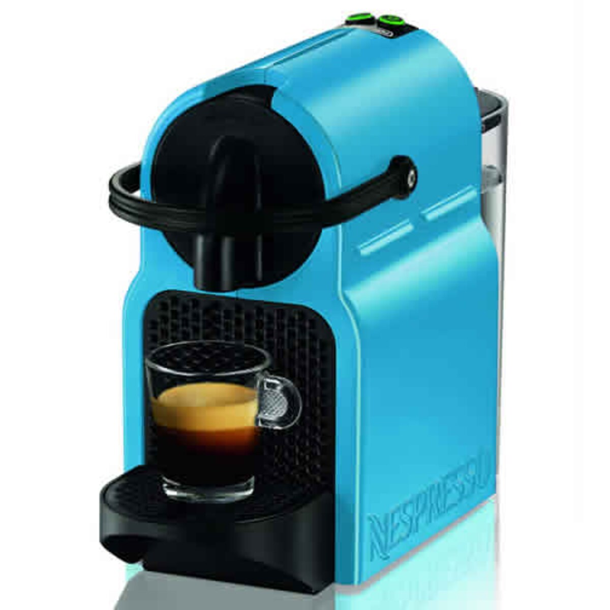 Nespresso Inissia Pacific Blue