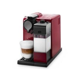 Nespresso Latissima Touch EN550 червена