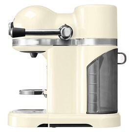Nespresso Kitchen Aid Almond Cream