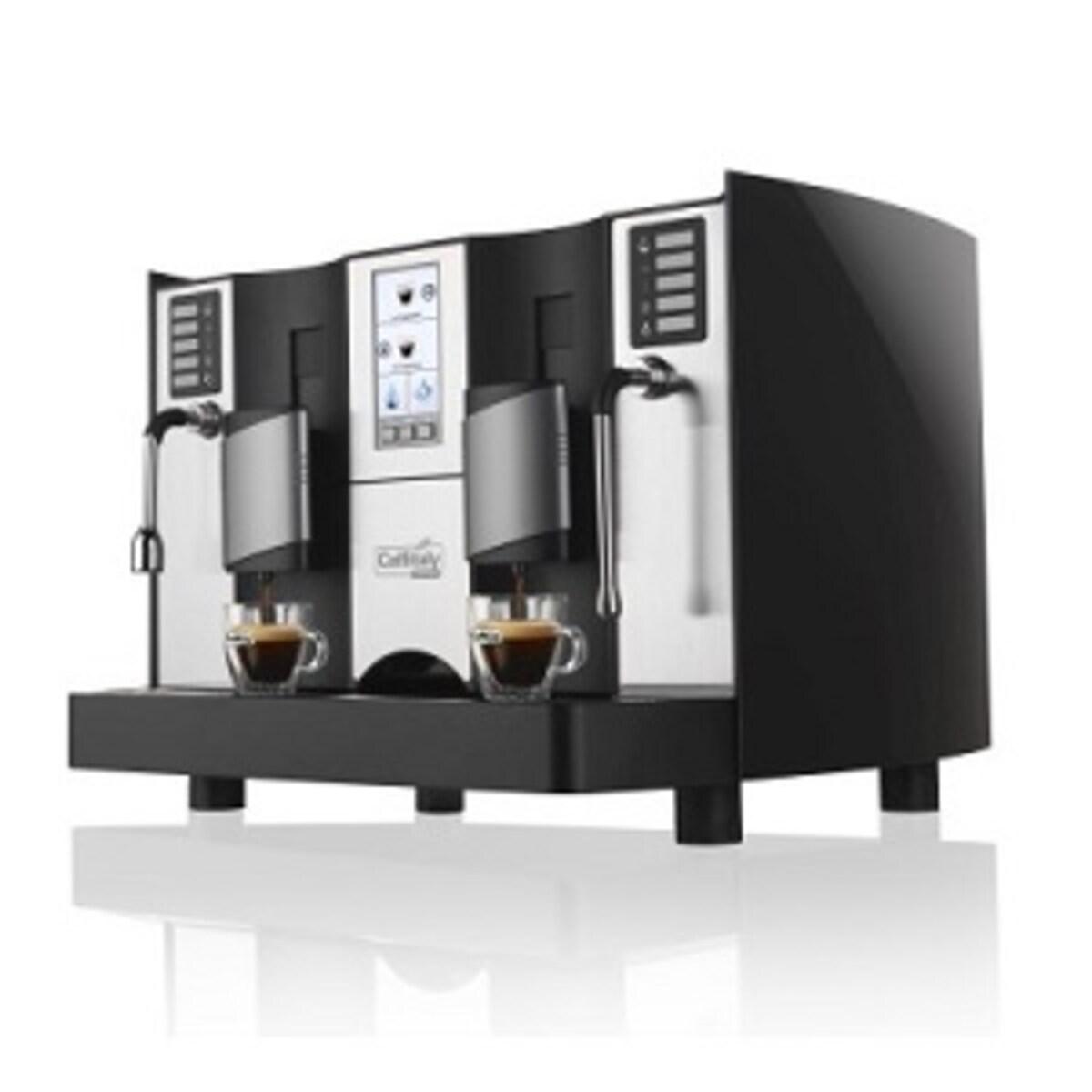 Caffitaly кафемашина S9001 - професионална