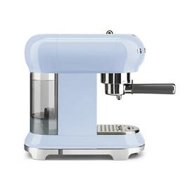 Smeg кафемашина 50`s Style цвят син