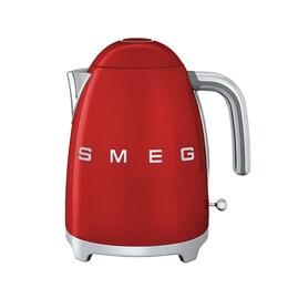 Термокана Smeg 50`s Style червена 1.7л