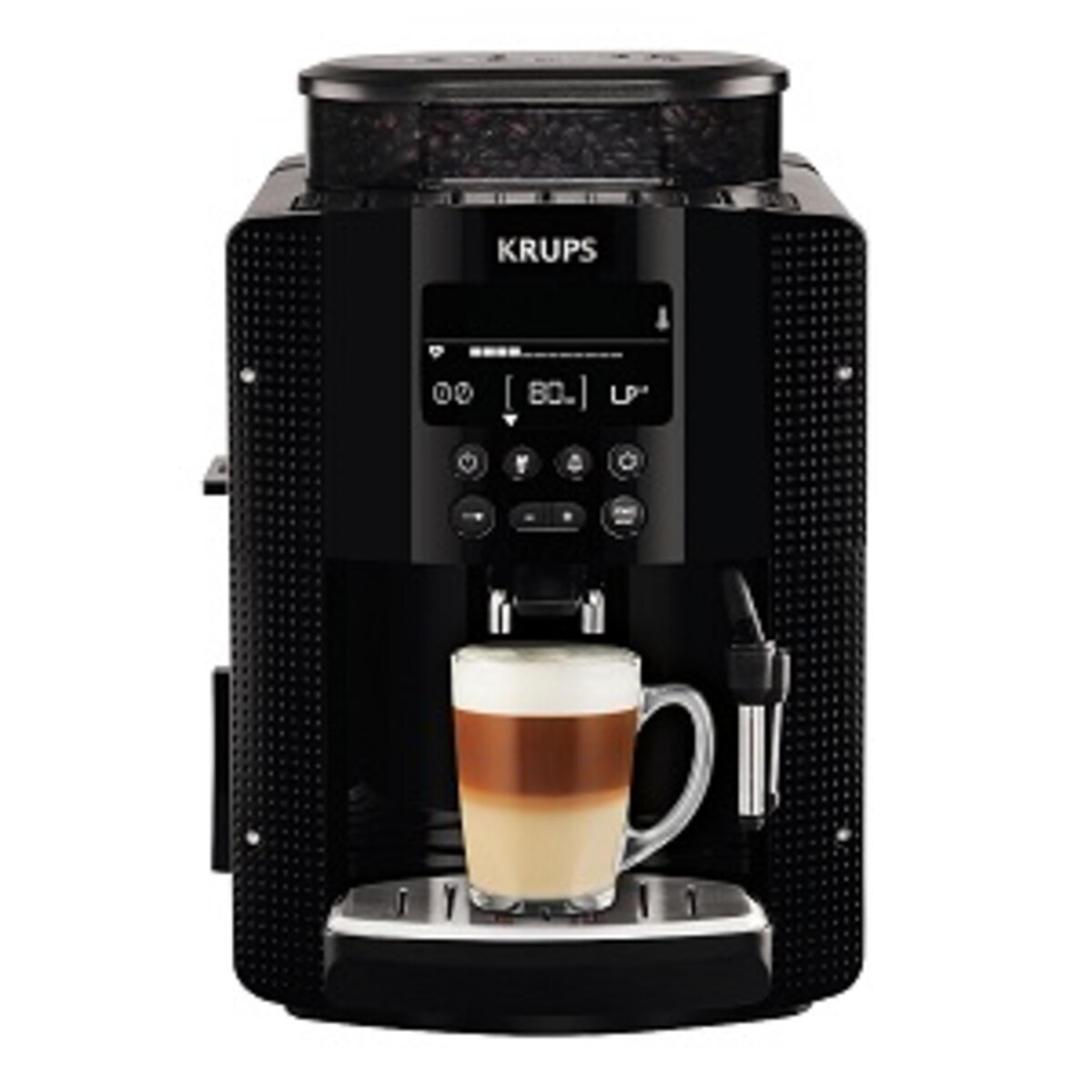 Krups EA815070 Espresseria кафемашина кафе робот