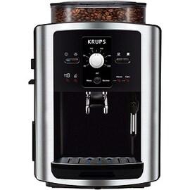 Krups Espressaria EA8010PE кафемашина кафе робот