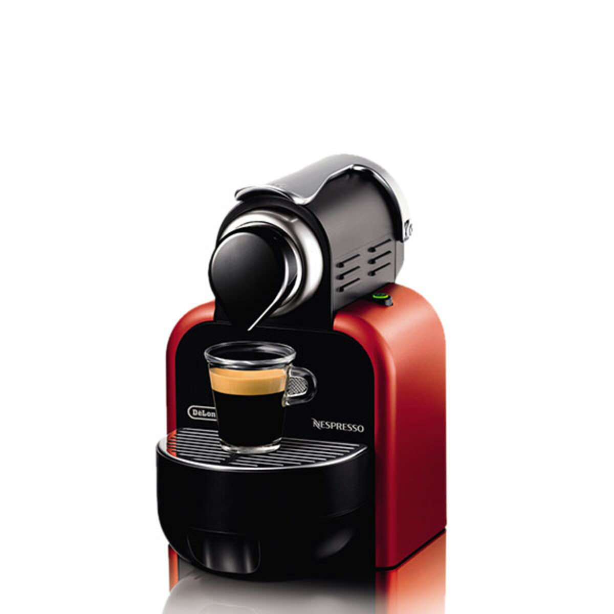Nespresso Essenza Red