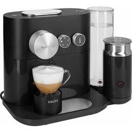 Nespresso кафемашина EXPERT & Milk XN6018