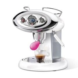 Кафемашина illy Francis Francis X 7.1 Limited Edition Fuxia, Iperespresso система