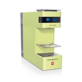 Кафемашина illy Francis Francis Y3 Lime, IperEspresso система