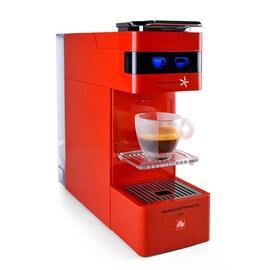 Кафемашина illy Francis Francis Y3 Red, IperEspresso система