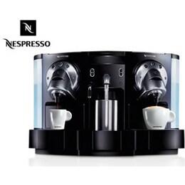 Nespresso Gemini CS 220 Pro - втора употреба кафемашина