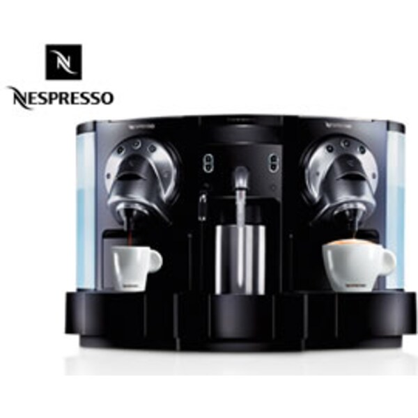 nespresso gemini cs 220 pro. Black Bedroom Furniture Sets. Home Design Ideas