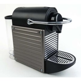 Nespresso Pixie XN3005 Titanium
