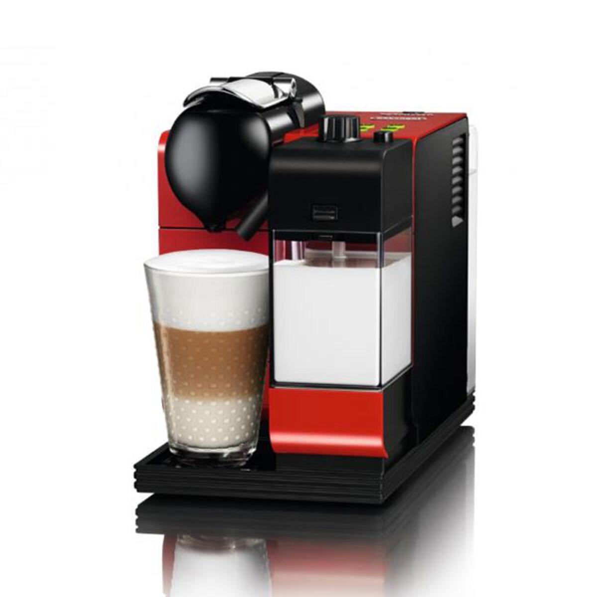 Nespresso Latissima Plus Red