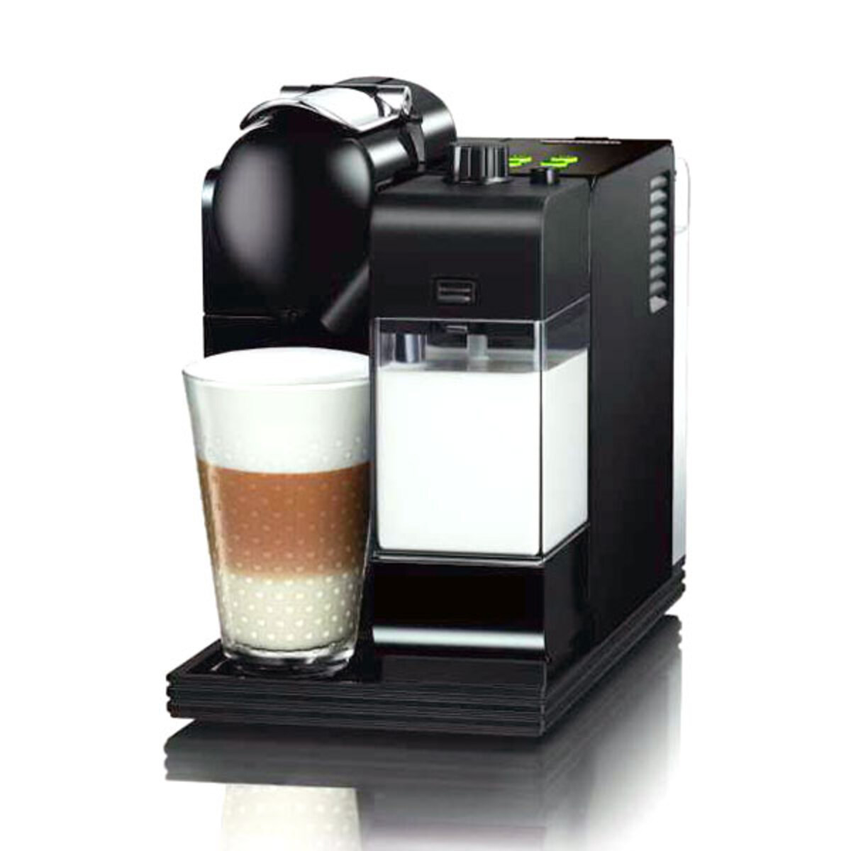 Nespresso Latissima Plus Black
