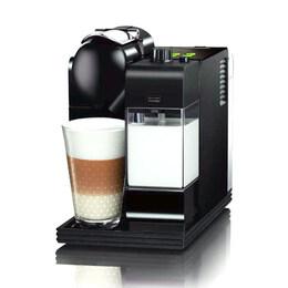 Nespresso Latissima Plus Black