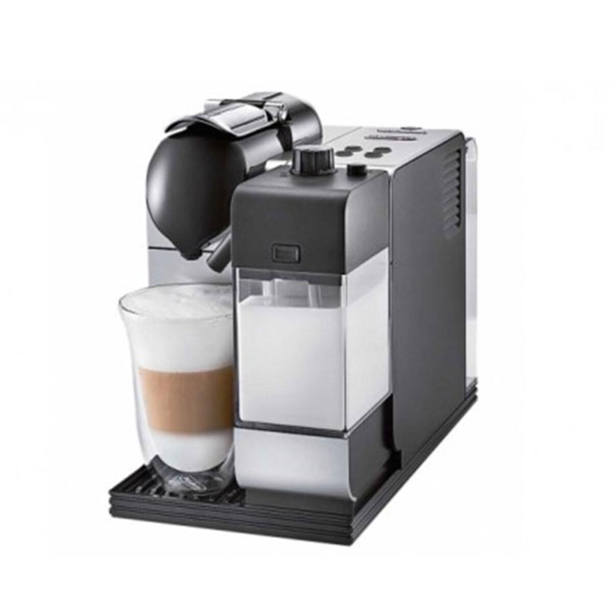 Nespresso Latissima Plus Silver