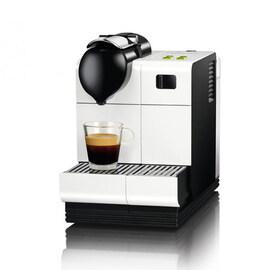 Nespresso Latissima Plus White