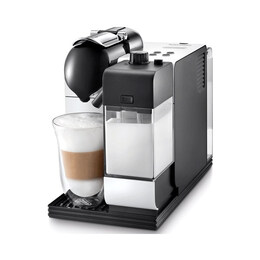 Nespresso Latissima Plus White