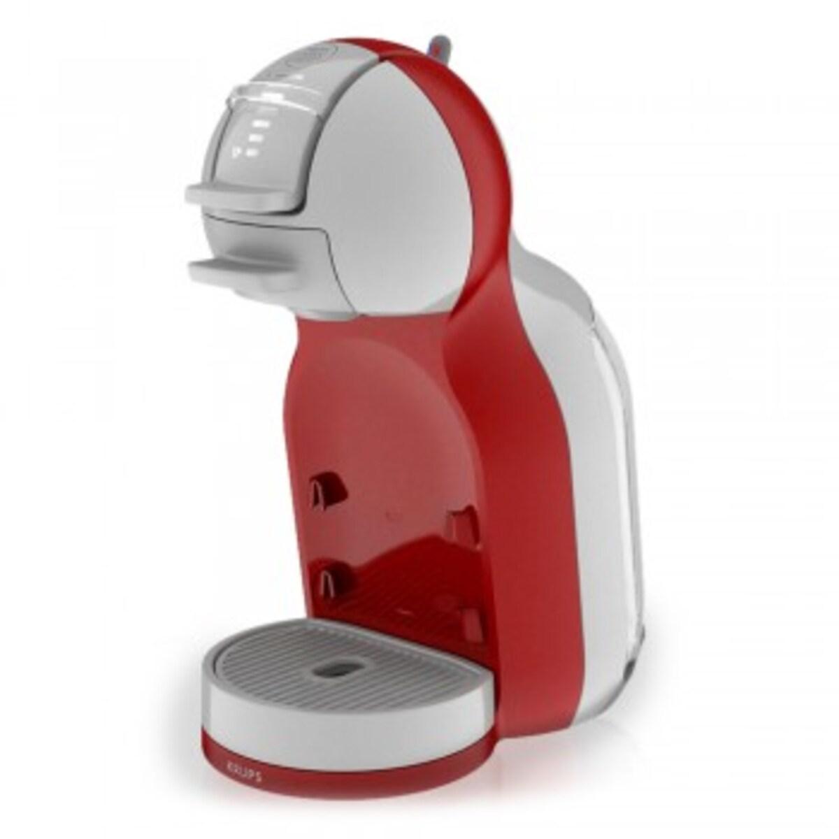 Nescafe Dolce Gusto - Mini Me, червена