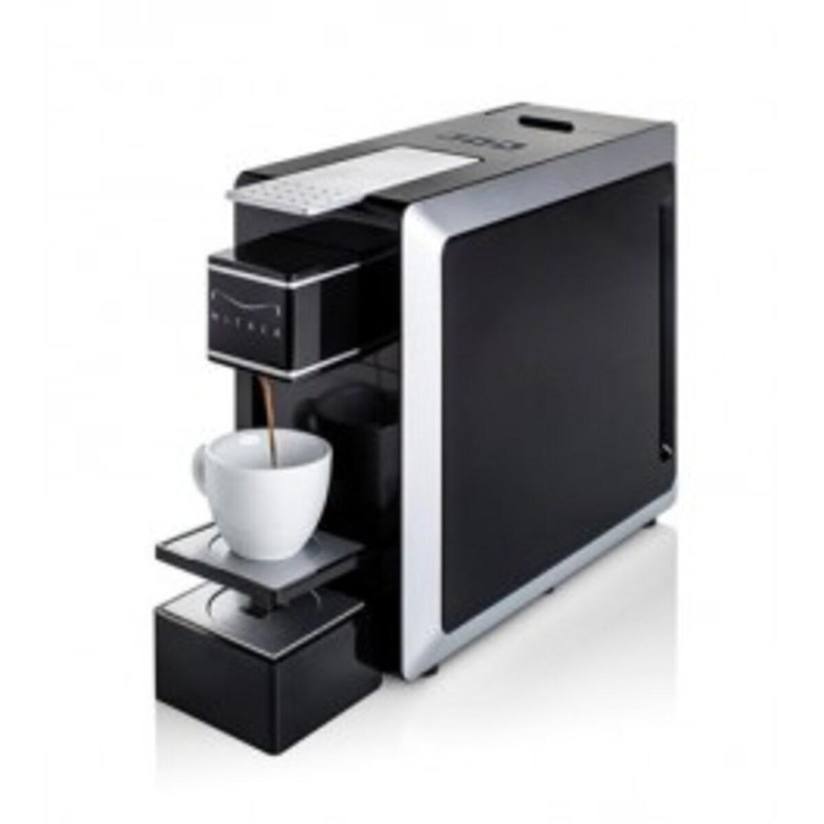 Кафемашина Mitaca M8 - черна, MPS система