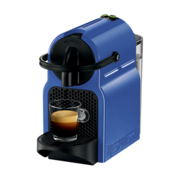 Nespresso Inissia Magimix Blueberry Blue (Limited Edition)