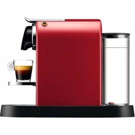 Nespresso Citiz XN 7405 кафемашина + 2 кутии капсули Cafe Royal ПОДАРЪК