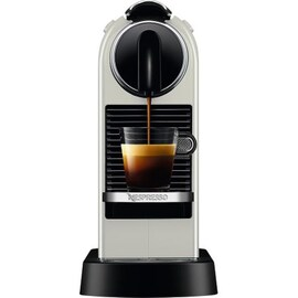 Nespresso Citiz XN 740.B кафемашина + 2 кутии капсули Cafe Royal ПОДАРЪК
