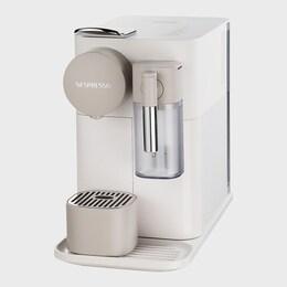Nespresso Latissima One EN500.W бяла кафемашина