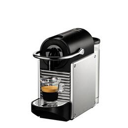 Nespresso Pixie Grey