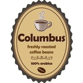 Прясно изпечено кафе Columbus - Cappuccino blend 200гр