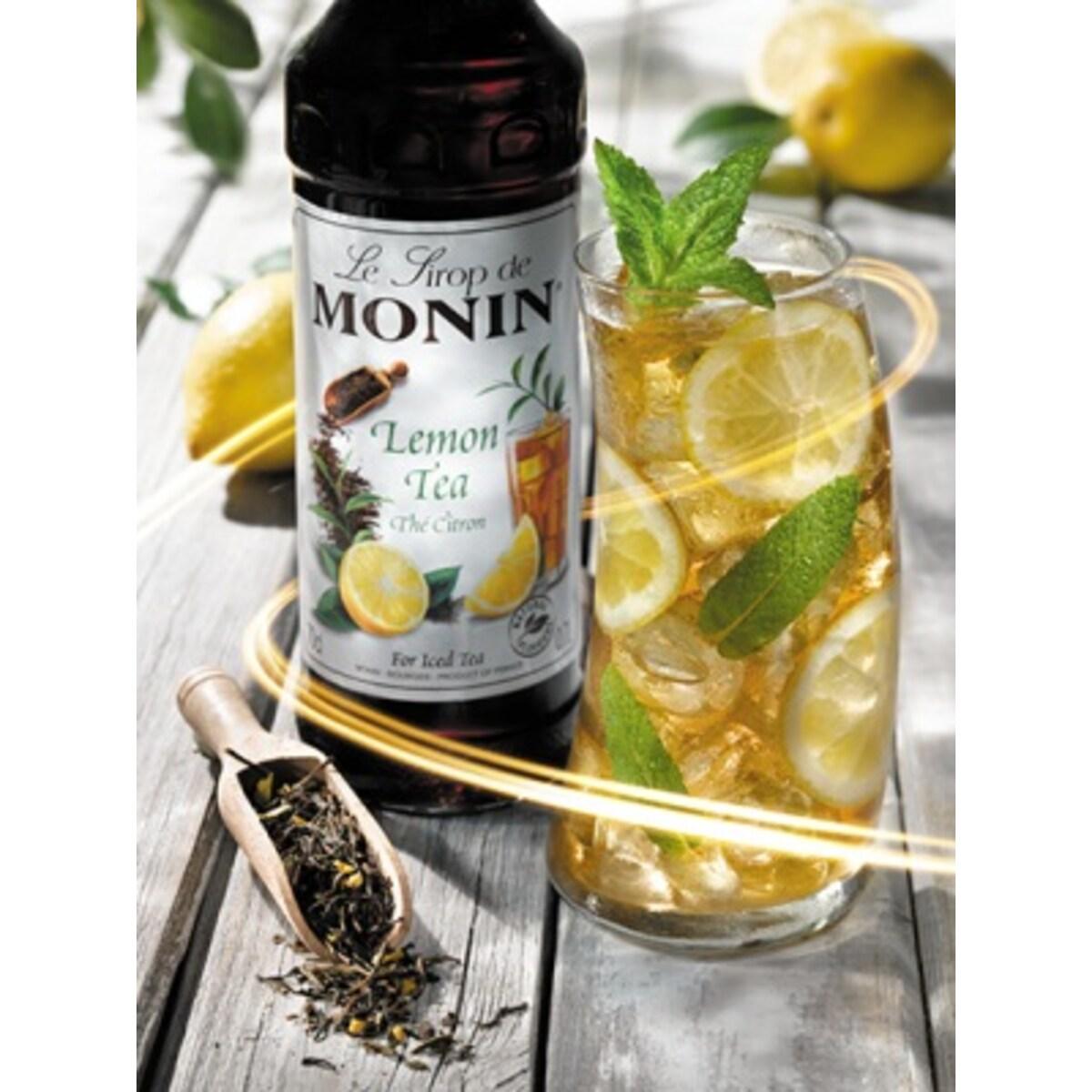 Монин Чай Лимон