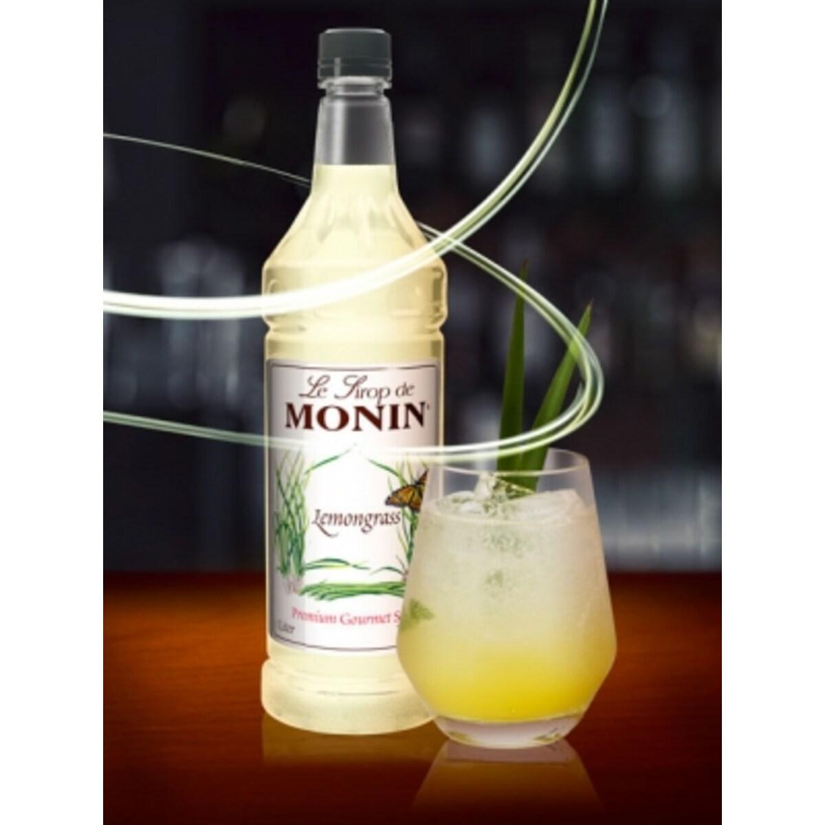 Монин Лимонена трева