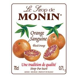 Монин Червен портокал