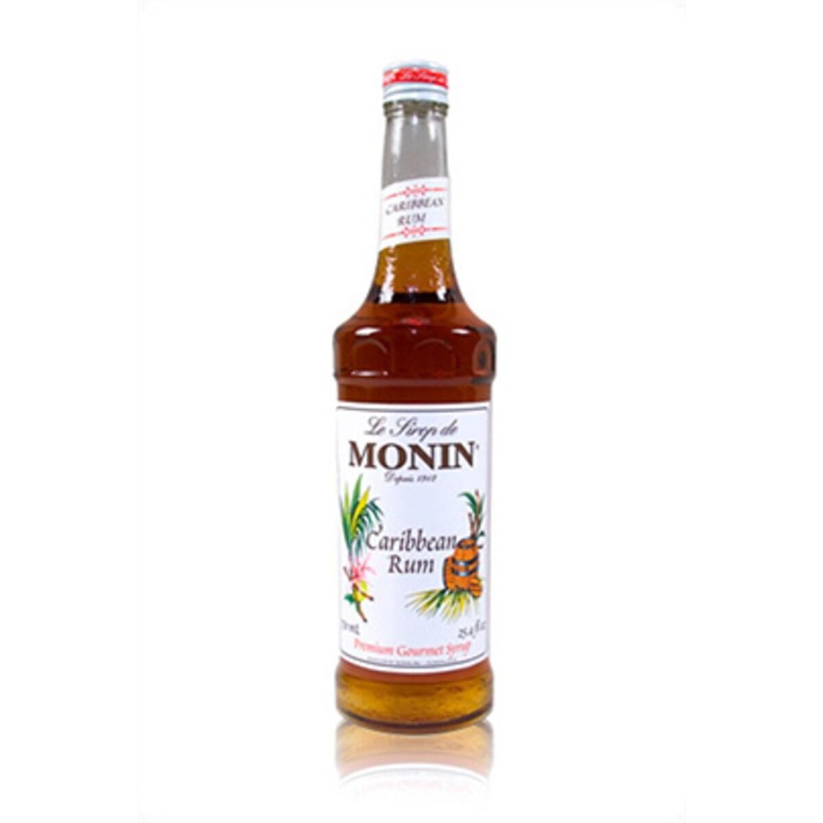 Монин Карибски Ром
