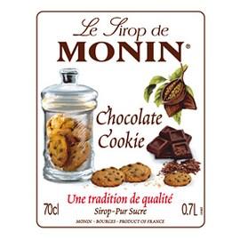 Монин Шоколадови бисквитки