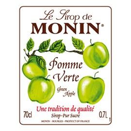 Монин Зелена ябълка
