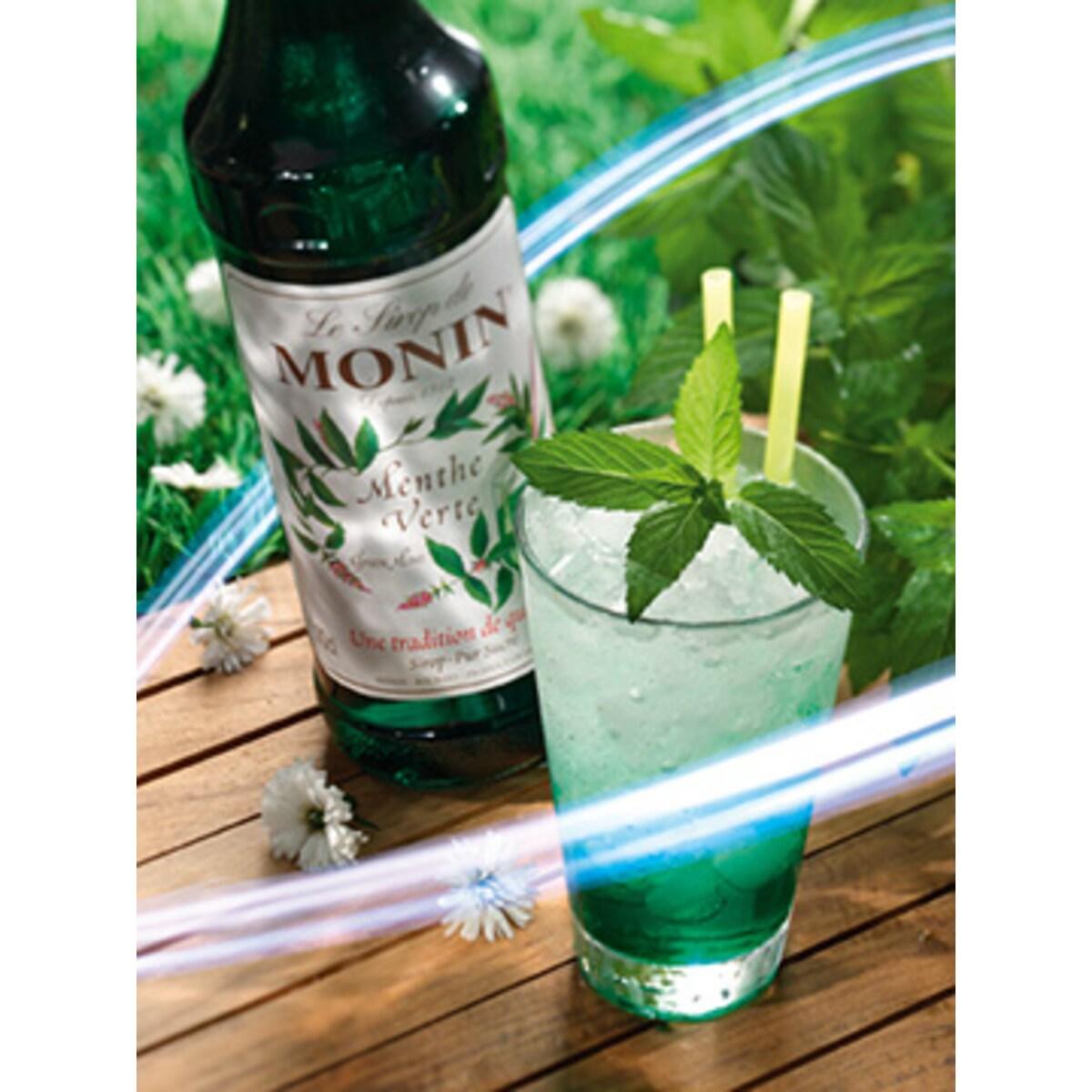Монин Зелена мента