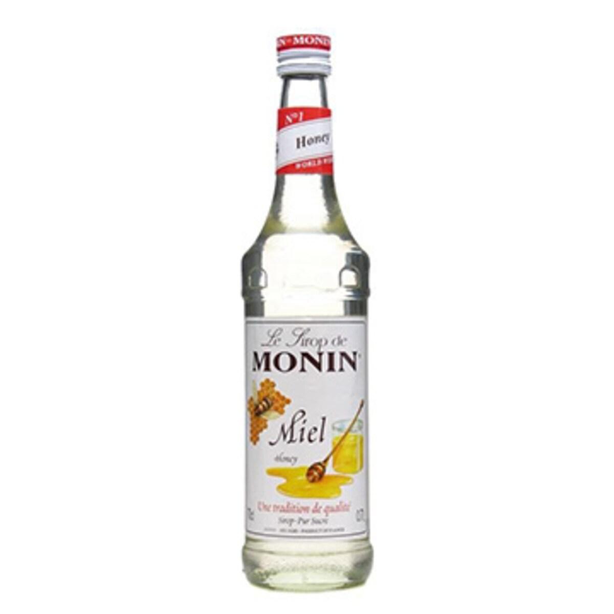 Монин Мед
