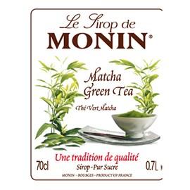 Монин Зелен чай