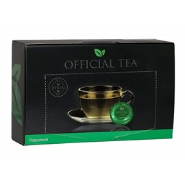 Official Tea Pappermint Nespresso Professional падове чай