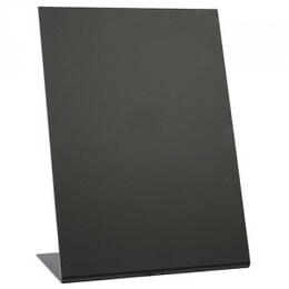 Securit Table Chalkboards - Accessories L-boards