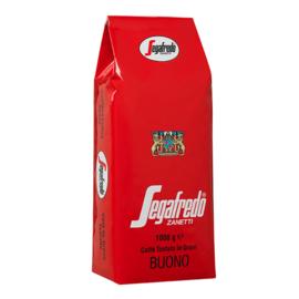 Segafredo Buono кафе на зърна 1кг