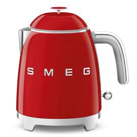 Термокана Smeg 50`s Style червена, 0.8л