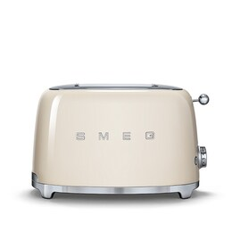 Тостер Smeg 50`s Style цвят крем